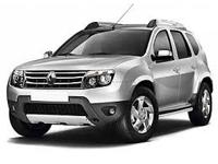 Дворники Dacia Duster