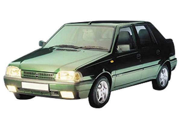 Дворники Dacia Nova/Super Nova