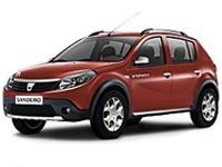 Дворники Dacia Sandero Stepway