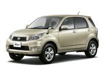 Дворники Daihatsu Bego