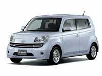 Дворники Daihatsu Coo