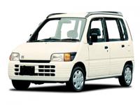 Дворники Daihatsu Move
