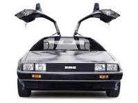 Дворники DeLorean DMC