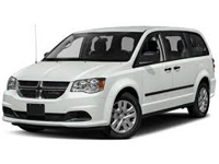 Дворники Dodge Caravan/Grand Caravan