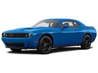 Дворники Dodge Challenger