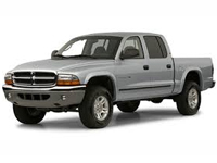 Дворники Dodge Dakota