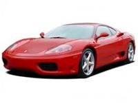 Дворники Ferrari 360