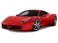 Дворники Ferrari 458