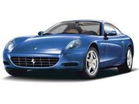 Дворники Ferrari 612