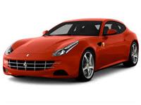 Дворники Ferrari FF