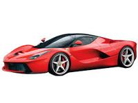 Дворники Ferrari LaFerrari