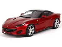 Дворники Ferrari Portofino