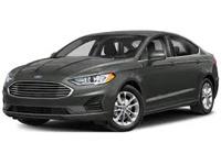Дворники Ford Fusion