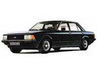 Дворники Ford Granada