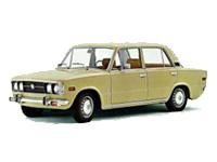 Дворники Fiat 124