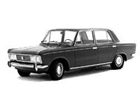 Дворники Fiat 125