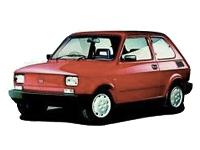 Дворники Fiat 126