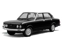 Дворники Fiat 132