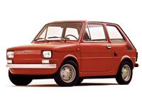Дворники Fiat 133