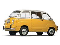 Дворники Fiat 600