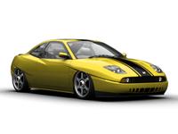 Дворники Fiat Coupe