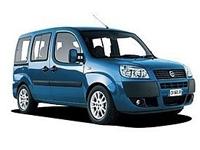 Дворники Fiat Doblo