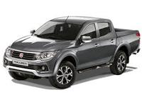 Дворники Fiat Fullback