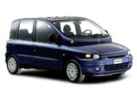 Дворники Fiat Multipla