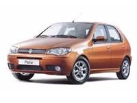 Дворники Fiat Palio
