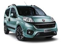 Дворники Fiat Qubo