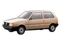 Дворники Fiat Uno