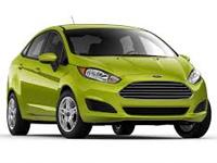 Дворники Ford Fiesta