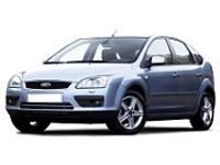 Дворники Ford Focus
