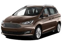 Дворники Ford C-MAX/Grand C-MAX