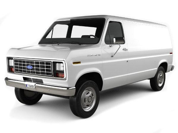 Дворники Ford Escort