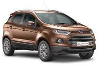 Дворники Ford EcoSport
