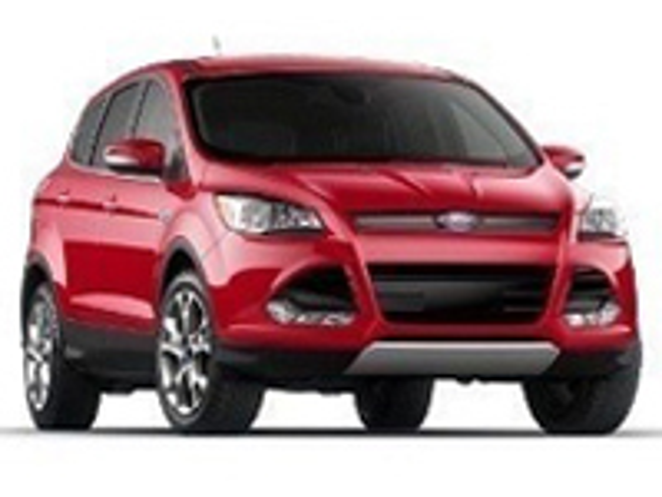 Дворники Ford Escape
