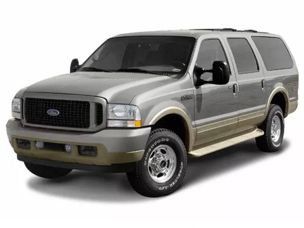 Дворники Ford Excursion