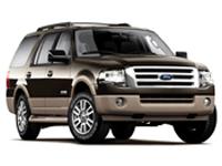 Дворники Ford Expedition