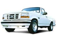 Дворники Ford F-150/F-250/F-350/F-450/F-550