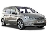 Дворники Ford Galaxy