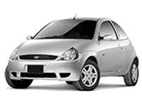 Дворники Ford Ka/Street Ka/KA Plus