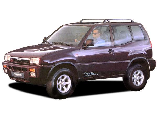 Дворники Ford Maverick