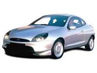 Дворники Ford Puma
