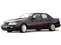 Дворники Ford Sierra