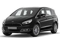 Дворники Ford S-MAX