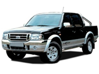 Дворники Ford Ranger