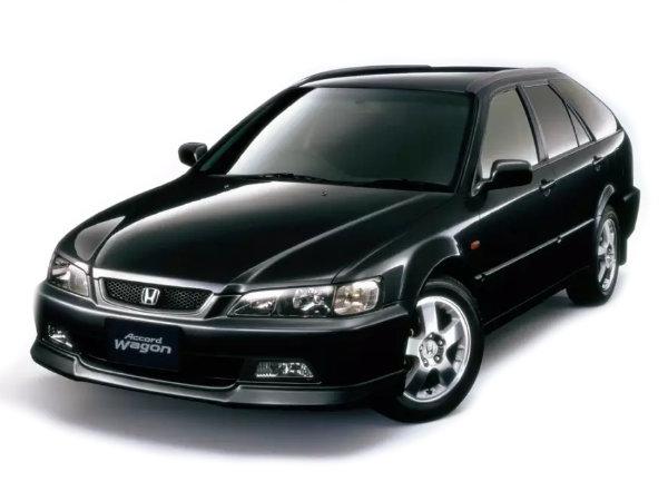 Дворники Honda Accord