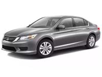 Дворники Honda Accord USA