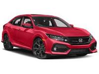 Дворники Honda Civic